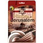 Áudio Livro a História de Jerusalém
