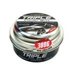 Ficha técnica e caractérísticas do produto Autoamerica Cera de Carnauba Triple Paste Wax 300g