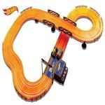 Pista Hot Wheels Track Set 380cm Multikids Br082