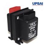 Ficha técnica e caractérísticas do produto Autotransformador AT-100VA Bivolt 51120010 - Upsai