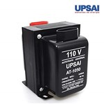 Ficha técnica e caractérísticas do produto Autotransformador AT-1050VA Bivolt 51120105 - Upsai