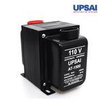 Ficha técnica e caractérísticas do produto Autotransformador AT-1500VA Bivolt 51120150 - Upsai