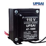 Ficha técnica e caractérísticas do produto Autotransformador At-4000Va 51020400 ? Upsai