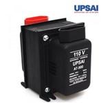 Ficha técnica e caractérísticas do produto Autotransformador AT-500VA Bivolt 51120050 Upsai