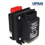 Ficha técnica e caractérísticas do produto Autotransformador AT-750VA Bivolt 51120075 Upsai