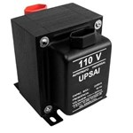 Ficha técnica e caractérísticas do produto Autotransformador 110v -220v Upsai