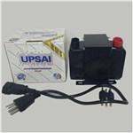 Ficha técnica e caractérísticas do produto Autotransformador Upsai At 1500 Bivolt 110/220V