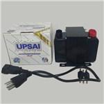 Ficha técnica e caractérísticas do produto Autotransformador UPSAI AT 1500 Bivolt Unica