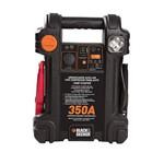 Ficha técnica e caractérísticas do produto Auxiliar de Partida 350A Bivolt com Compressor