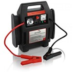Ficha técnica e caractérísticas do produto Auxiliar de Partida / Kit de Emergência 4x1 Multilaser Au602