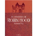 Aventuras de Robin Hood, as - Martin Claret