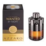 Ficha técnica e caractérísticas do produto Azzaro Wanted By Night Eau de Parfum Masculino (50ml)