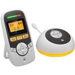 Babá Eletrônica Motorola Mbp 161 - Branca