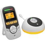 Ficha técnica e caractérísticas do produto Babá Eletrônica Motorola Mbp161 - Branca