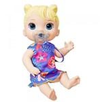 Ficha técnica e caractérísticas do produto Baby Alive Lora - Bebê Primeiros Sons - Hasbro