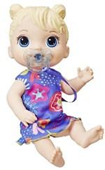Ficha técnica e caractérísticas do produto Baby Alive Primeiros Sons Loira - Hasbro