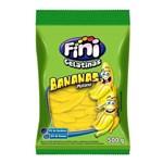 Ficha técnica e caractérísticas do produto Bala de Gelatina Banana 500gr - Fini