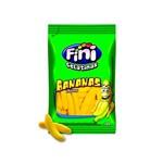 Ficha técnica e caractérísticas do produto Bala de Gelatina Fini Banana 15g