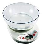 Ficha técnica e caractérísticas do produto Balança Digital 3kg para Cozinha