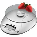 Ficha técnica e caractérísticas do produto Balança Digital para Cozinha 3kg