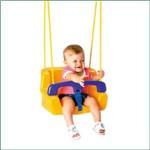 Balanço Infantil Playground - Xalingo