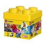 Ficha técnica e caractérísticas do produto Balde de Lego P- 10692 -221 Peças