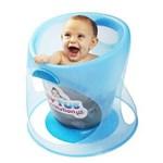 Ficha técnica e caractérísticas do produto Banheira BabyTub Evolution de 0 a 8 Meses - Azul