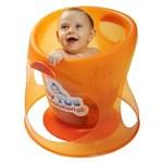 Ficha técnica e caractérísticas do produto Banheira Babytub Evolution - Laranja - Baby Tub