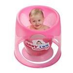 Ficha técnica e caractérísticas do produto Banheira Ofurô Evolution Rosa Baby Tub