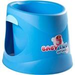 Banheira para Bebê Ofurô Azul - Baby Tub