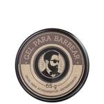 Ficha técnica e caractérísticas do produto Barba de Respeito - Gel de Barbear 65g