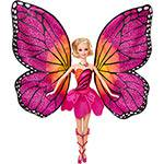 Barbie Butterfly e a Princesa Fairy - Barbie Butterfly - Mattel