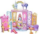 Ficha técnica e caractérísticas do produto Barbie Dreamtopia - Castelo de Arco-Íris - Mattel