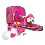 Ficha técnica e caractérísticas do produto Barbie Pet Fashion - Fun Divirta-Se