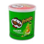 Batata Pringles 40gr Creme Cebola