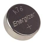 Ficha técnica e caractérísticas do produto Bateria A76 LR44 1,5V Energizer