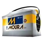 Bateria Automotiva Moura 50a M50ed Polo Positivo Direito