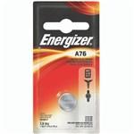 Ficha técnica e caractérísticas do produto Bateria Energizer A76