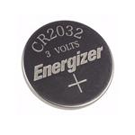 Ficha técnica e caractérísticas do produto Bateria Energizer CR2032 3V 1023063