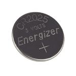 Ficha técnica e caractérísticas do produto Bateria Energizer CR2025 3V 1023062