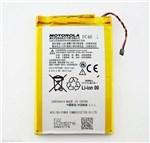 Ficha técnica e caractérísticas do produto Bateria Original Motorola Moto G3