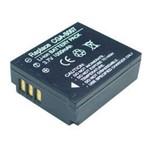 Bateria S007e para Panasonic Lumix