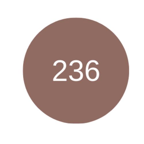 Ficha técnica e caractérísticas do produto Batom Duo Matte Ruby Rose (236)