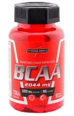 Ficha técnica e caractérísticas do produto Bcaa 2044 90 Cápsulas - Integral Médica
