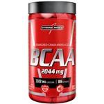 Bcaa 2044 Mg 180 Cápsulas - Integralmédica