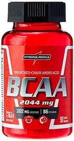 Ficha técnica e caractérísticas do produto BCAA 2044 Mg - 90 Cápsulas, IntegralMedica