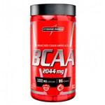 Ficha técnica e caractérísticas do produto Bcaa 2:1:1 - 2044 Mg - 180 Cápsulas - Integral Médica