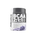 Ficha técnica e caractérísticas do produto BCAA 2:1:1 210gr - Atlhetica