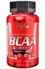Ficha técnica e caractérísticas do produto BCAA 2.1.1 Integralmedica - 90 Cápsulas