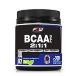 Ficha técnica e caractérísticas do produto Bcaa 2:1:1 Pro LimÃO 210g Ftw - 210 G - Limão